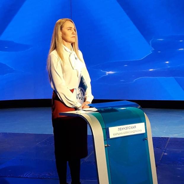 Первый опыт теледебатов